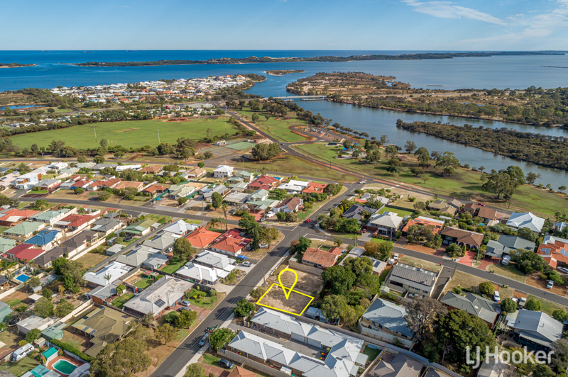 Prop Lot 3/21 Eagle Crescent, Eaton WA 6232