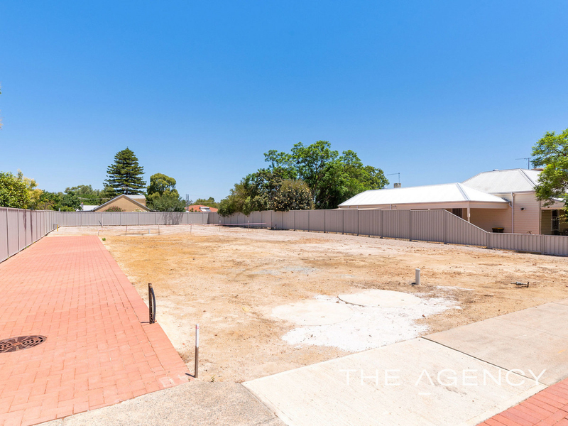 Proposed 1 & 2 13 Holmesdale Road, Woodbridge WA 6056