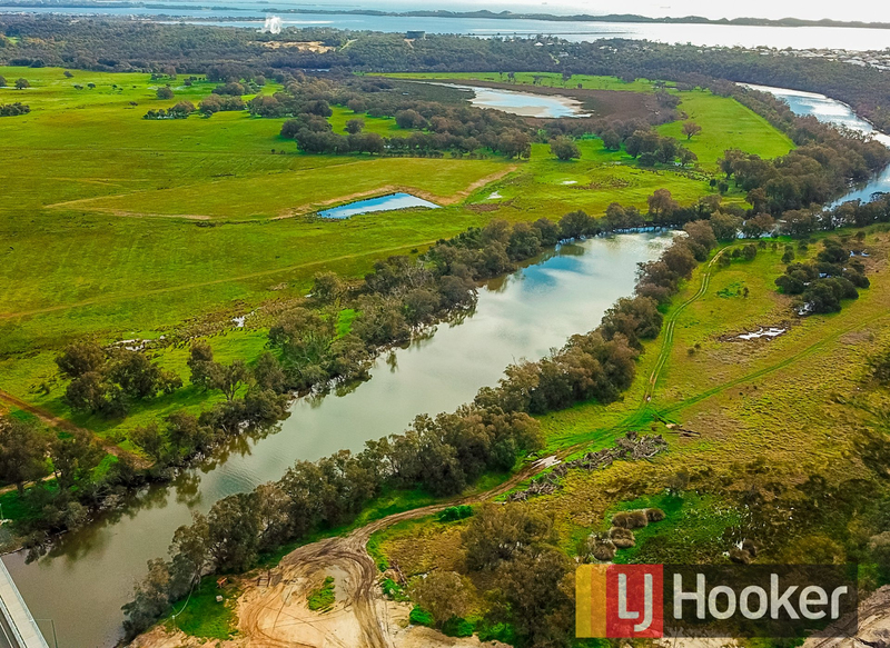 Proposed L Grandite Fairway, Australind WA 6233