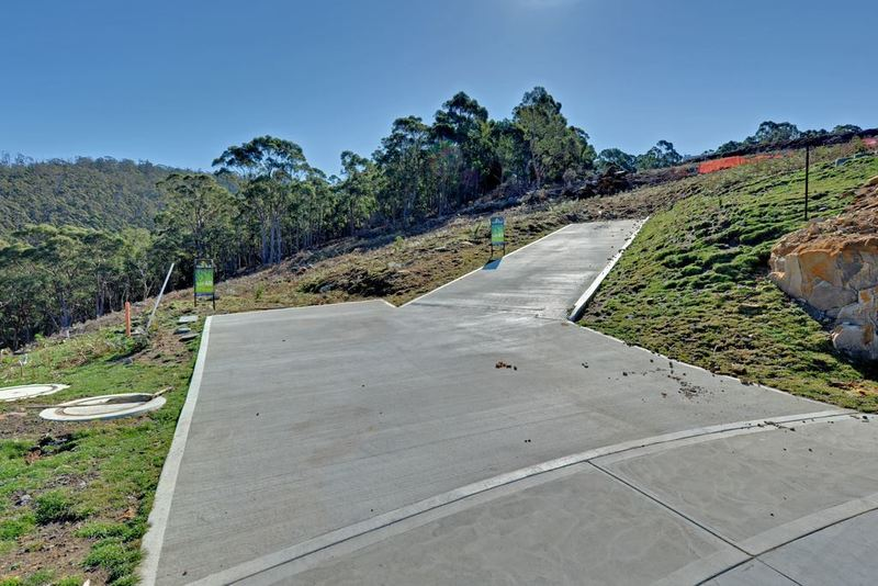 Stage 3 Farm Hill, Thelma Drive, West Hobart TAS 7000