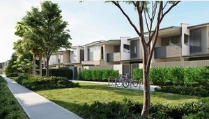 Quality townhouse in Stocklands Brightwater Estate, one of the Sunshine Coast's prime growth locations.