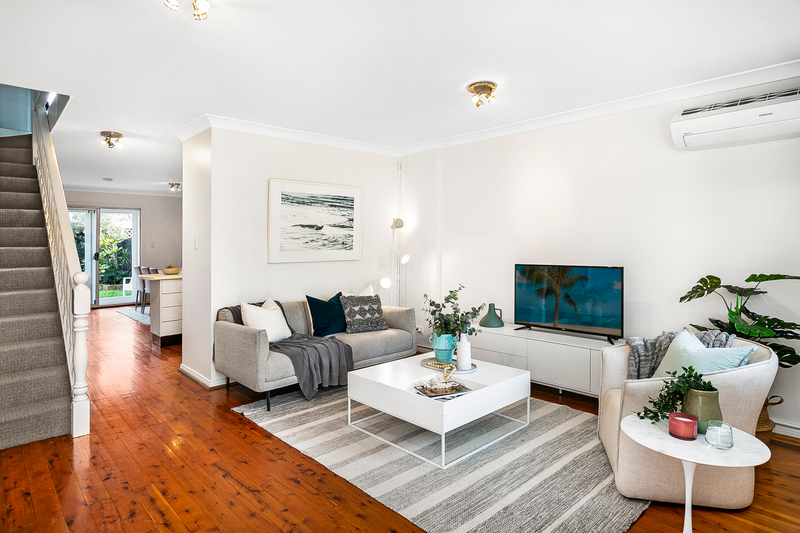 Terrace 2/116 Sydenham Road, Marrickville NSW 2204