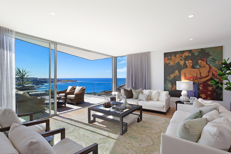 The Penthouse, 239 Oberon Street, Coogee NSW 2034