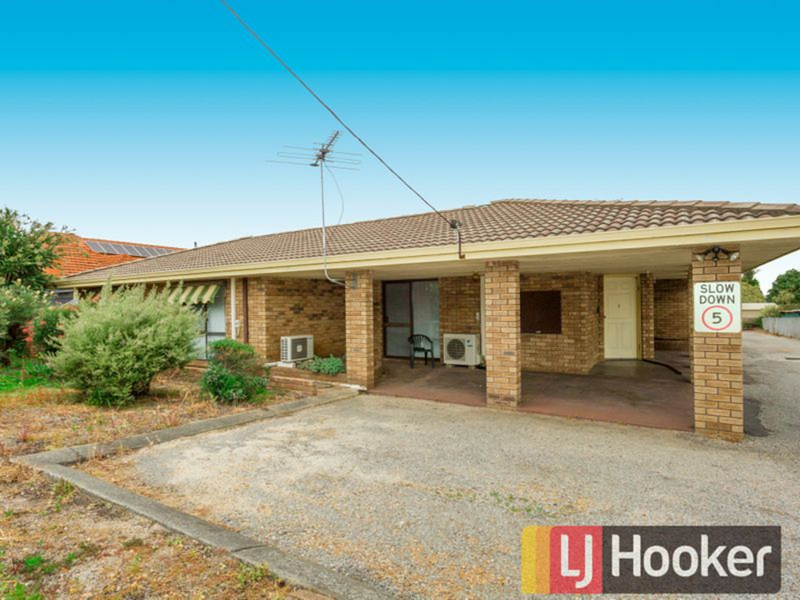 Unit 1/34 Swanstone Street, Collie WA 6225