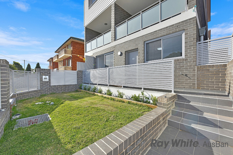 Unit. 1/37 Cornelia Street, Wiley Park NSW 2195
