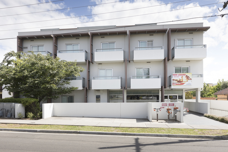 Unit 17/1728 Dandenong Rd Clayton VIC 3168