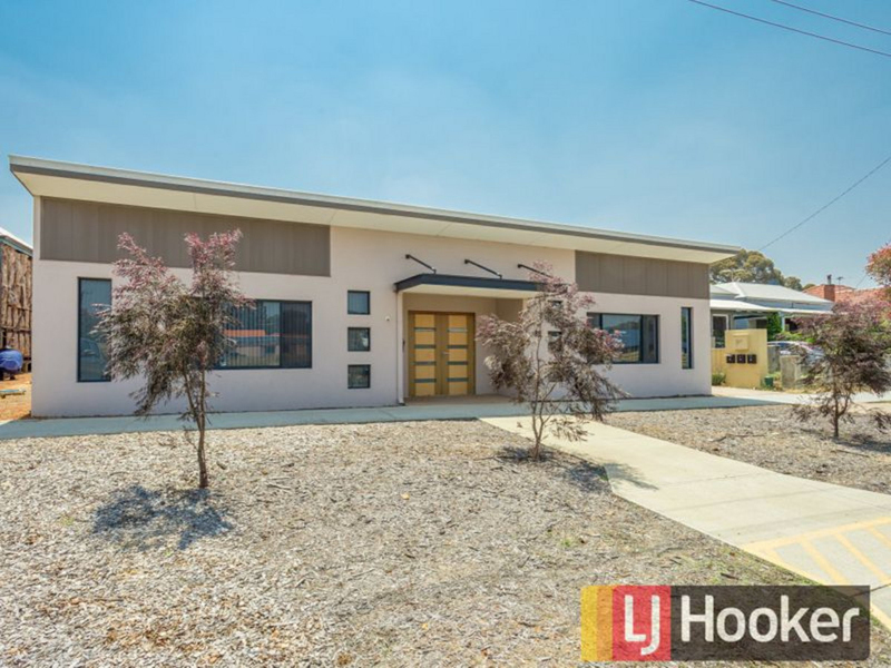 Photo - Unit 1/88 Johnston Street, Collie WA 6225  - Image