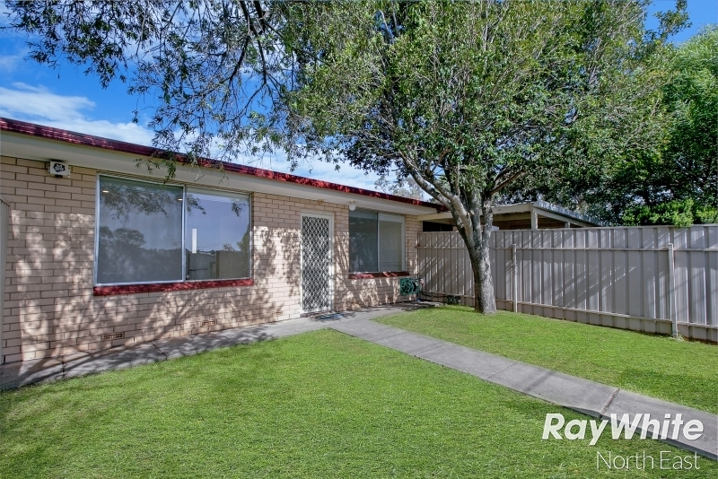 Unit 2 / 1A Forrest Avenue, Valley View SA 5093