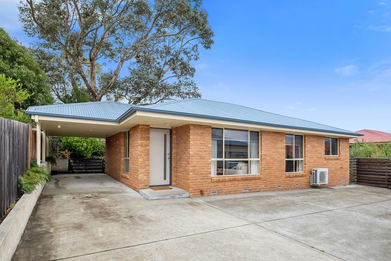 Unit 2/23 Thornbill Street, Kingston TAS 7050