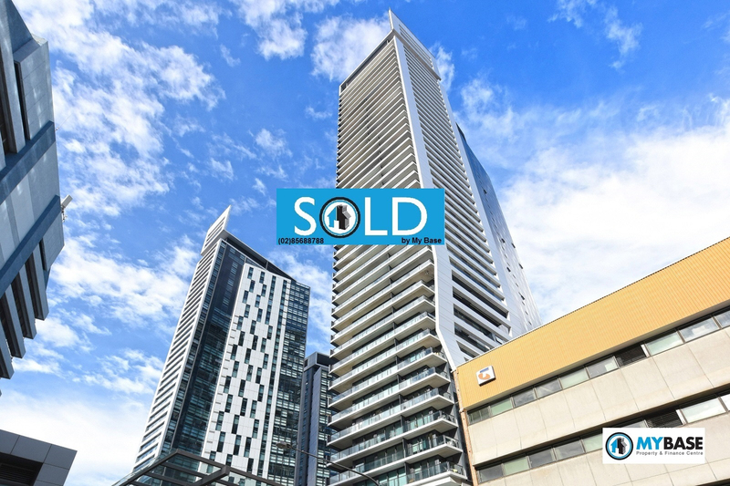 Unit 2701/438 Victoria Ave Chatswood NSW 2067