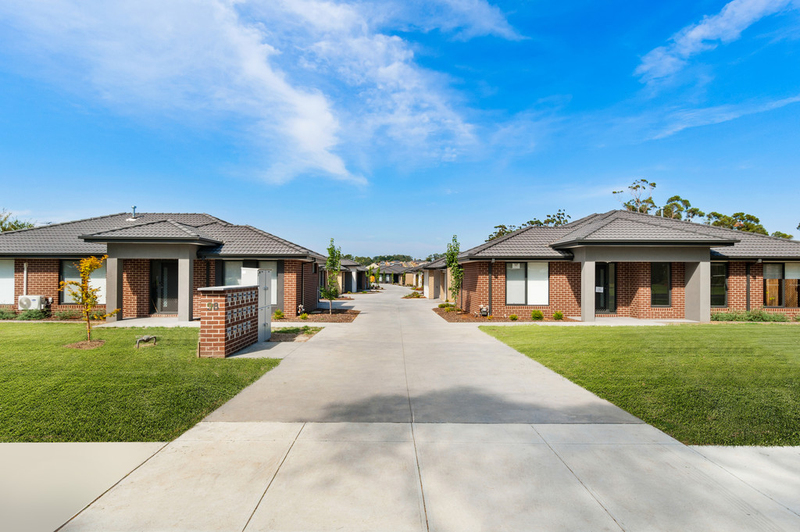 Unit 4 25 Abeckett Road, Bunyip VIC 3815