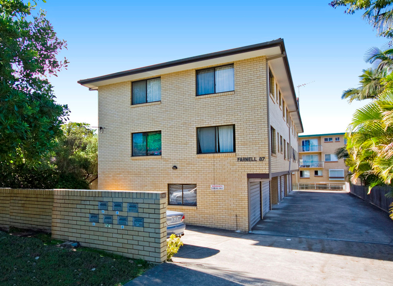 Unit 4 / 87 Farnell Street, Chermside QLD 4032