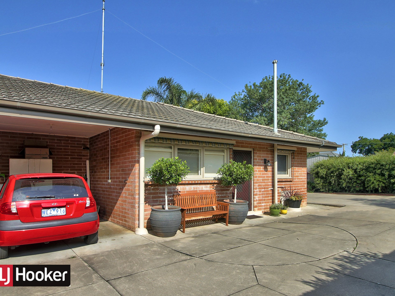 Photo - Unit 4/5 Murphy Street, Bairnsdale VIC 3875  - Image 2