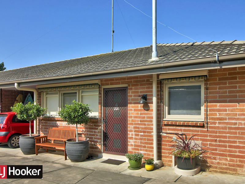 Photo - Unit 4/5 Murphy Street, Bairnsdale VIC 3875  - Image 12