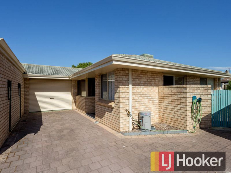 Unit 4/57 Throssell Street, Collie WA 6225