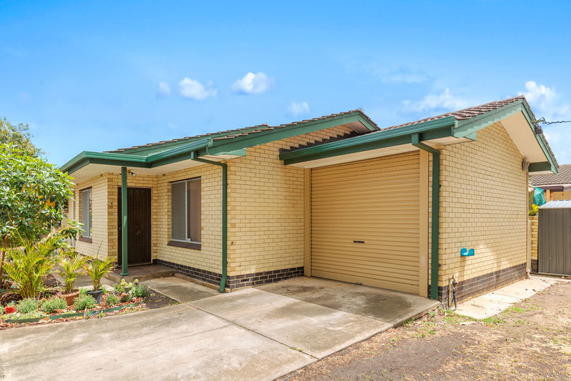 Unit 6/42-44 Barnes Ave Marleston SA 5033