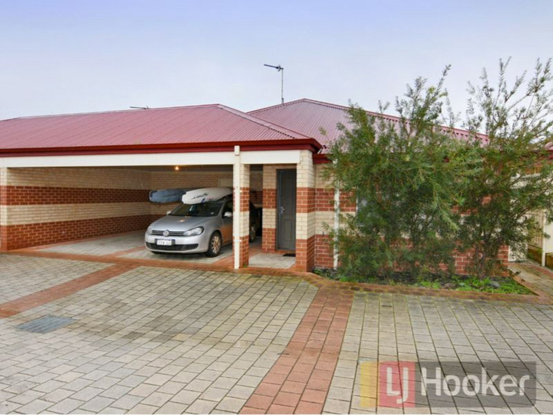 Unit 7/8 Ash Mews, Collie WA 6225