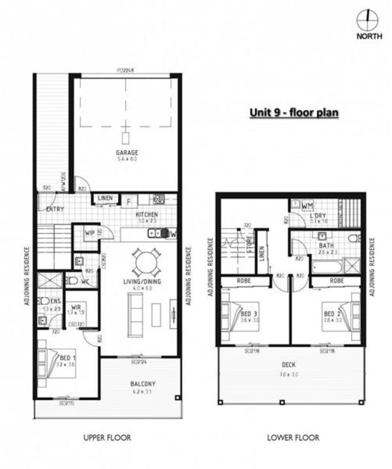 Unit 9 Outlook Place, Coffs Harbour NSW 2450