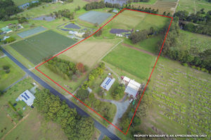 PRIME 14 ACRE PROPERTY IN THE HEART OF WAMURAN