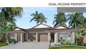 WATERS EDGE DUPLEX PACKAGE - LAND REGISTERED READ TO BUILD - FULL TURNKEY - FIXED PRICE