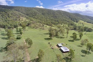 196 PRIME ACRES ON THE EDGE OF TOWN